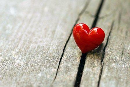 Il tuo cuore merita la felicità: tu meriti di più.